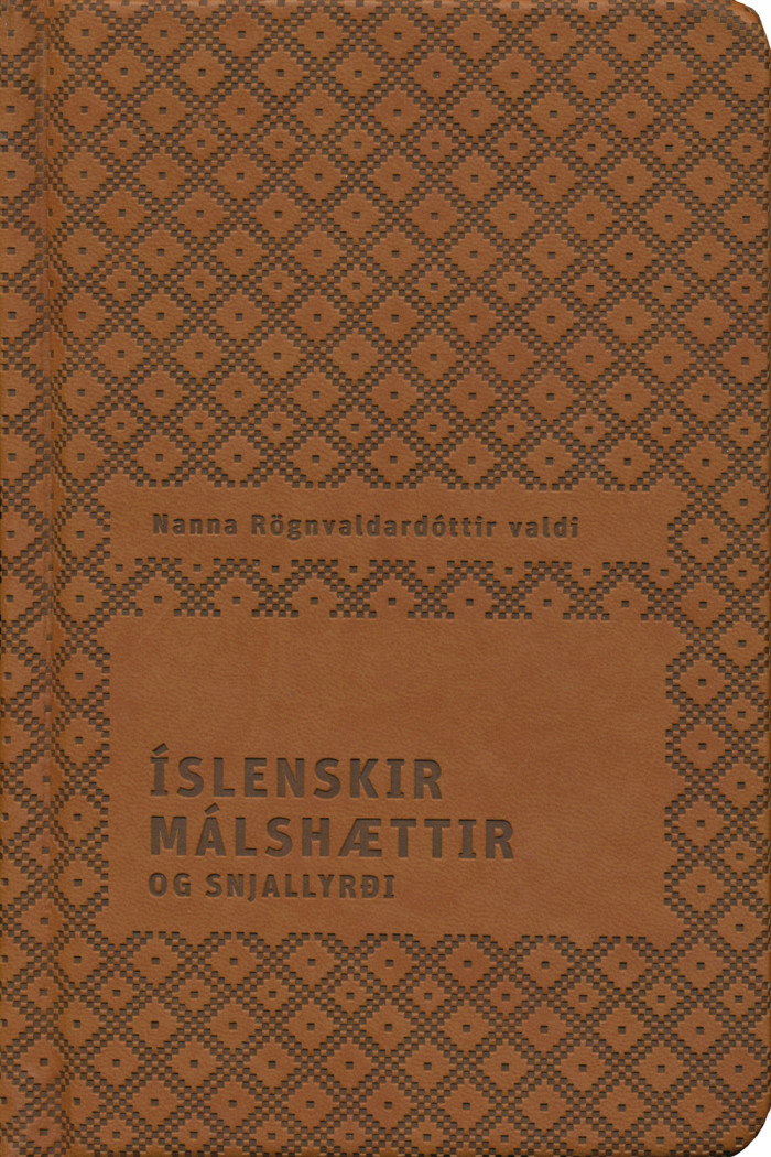 Íslenskir málshættir og snjallyrði