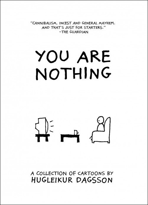 You are Nothing