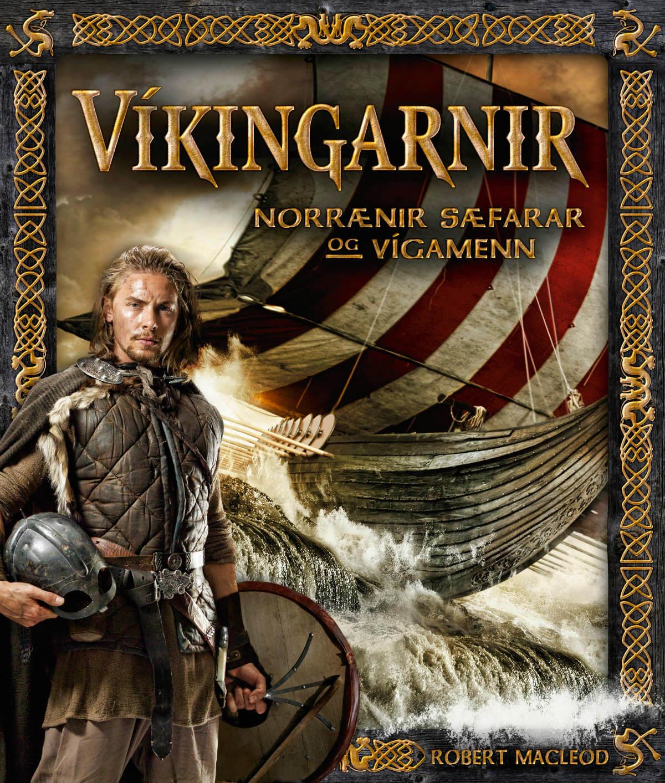 Víkingarnir - norrænir sæfarar