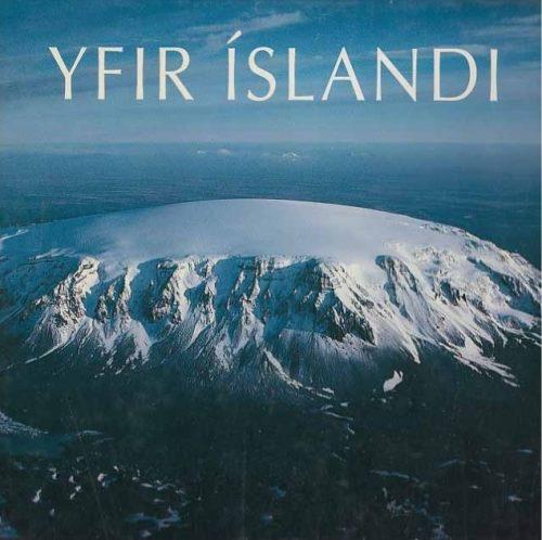 Yfir Íslandi