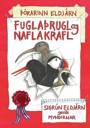 Fuglaþrugl og naflakrafl