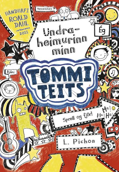Tommi Teits