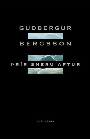 Þrír sneru aftur