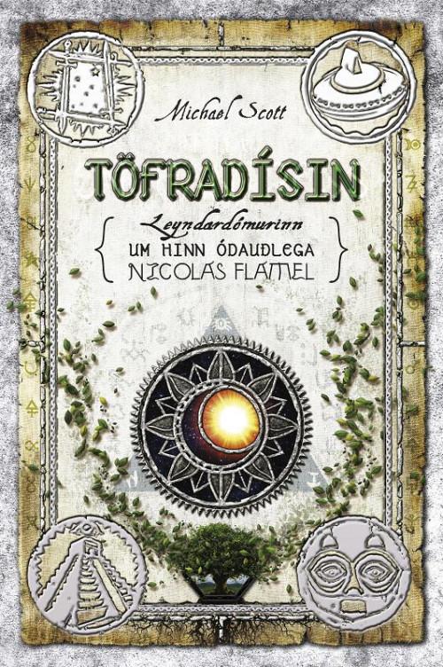 Töfradísin