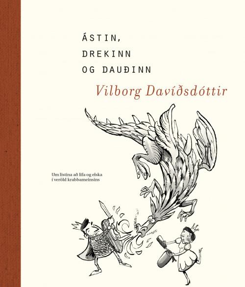Ástin, drekinn og dauðinn