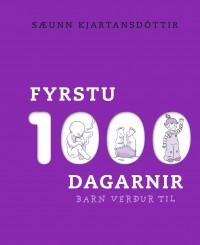 Fyrstu 1000 dagarnir