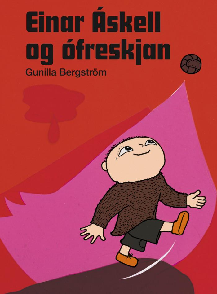 Einar Áskell og ófreskjan