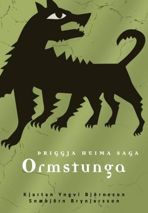 Ormstunga