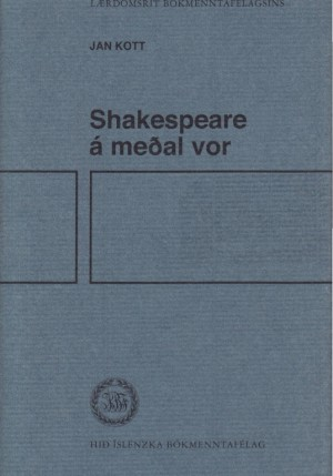 Shakespeare á meðal vor