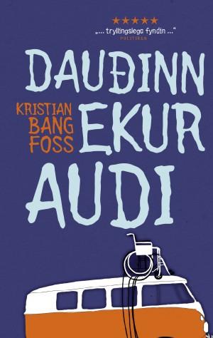 Dauðinn keyrir Audi