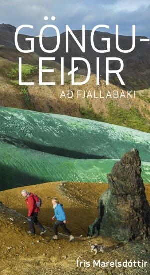 Gönguleiðir að Fjallabaki