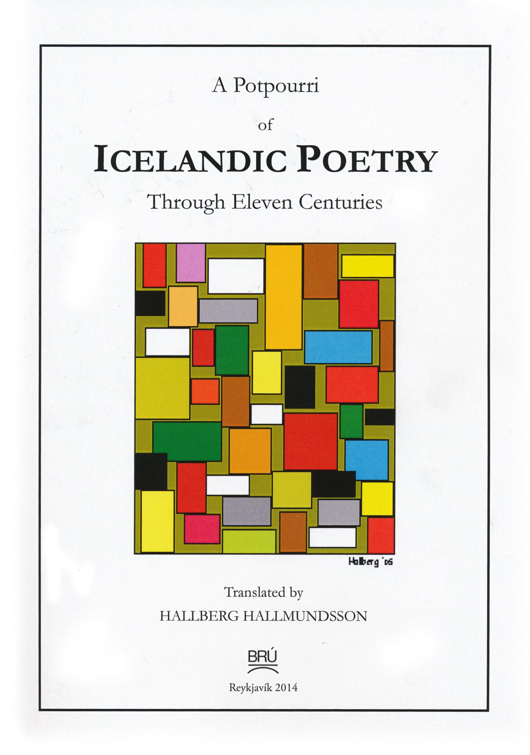 Icelandic Poetry