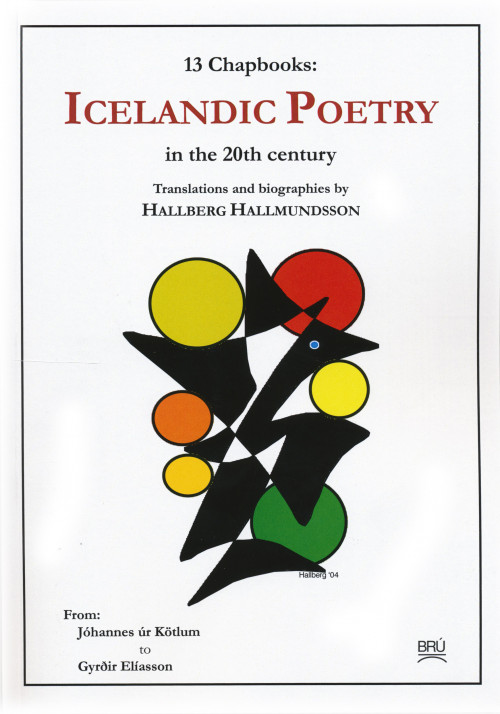 Icelandic Poetry in the 20th century