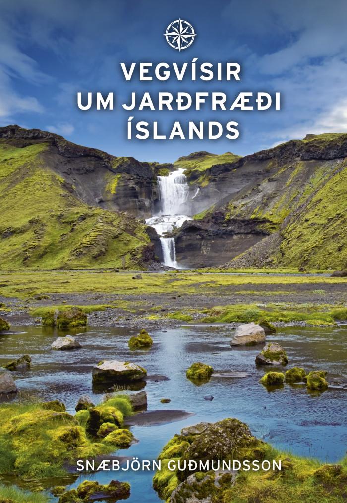 Vegvísir um jarðfræði Íslands