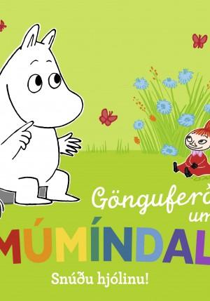 Gönguferð um Múmíndal