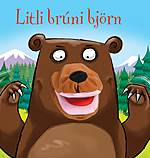Litli brúni björn