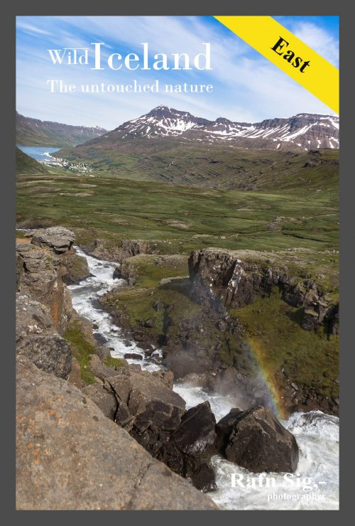 Wild Iceland - East
