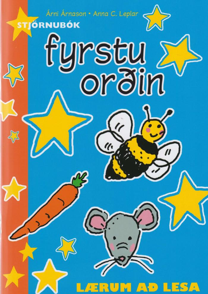 Stjörnubók - fyrstu orðin