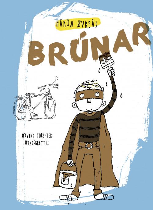 Brúnar