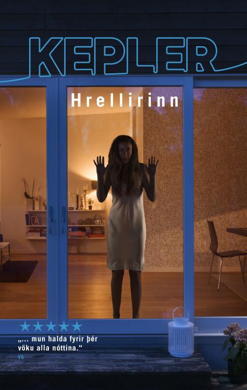 Hrellirinn