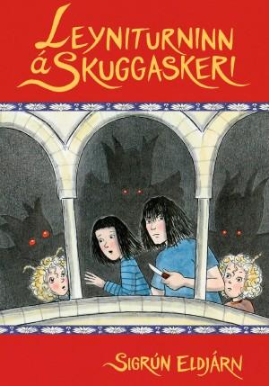 Leyniturninn á Skuggaskeri