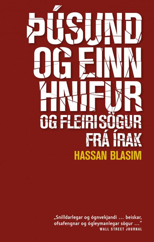 Þúsund og einn hnífur