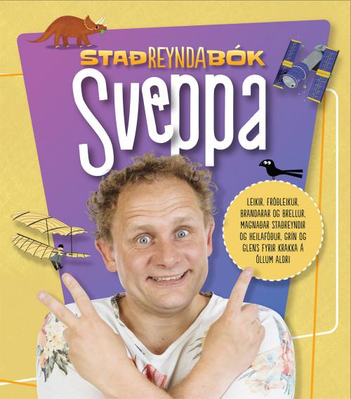 Staðreyndabók Sveppa