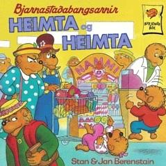 Bjarnastadarbangsarnir Heimta og heimta