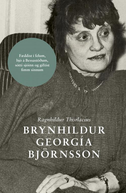 Brynhildur Georgia Björnsson