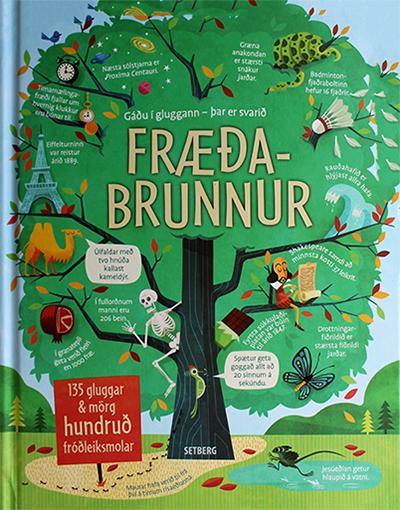Fraedabrunnur