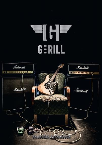 Gerill