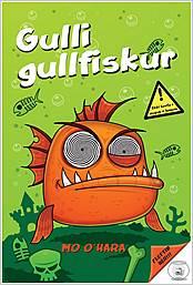 Gulli gullfiskur