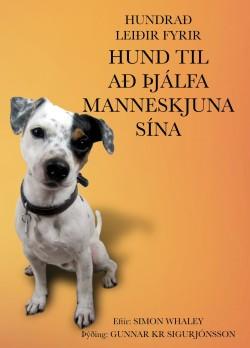 Hundrað leiðir fyrir hund til að þjálfa manneskjuna sína