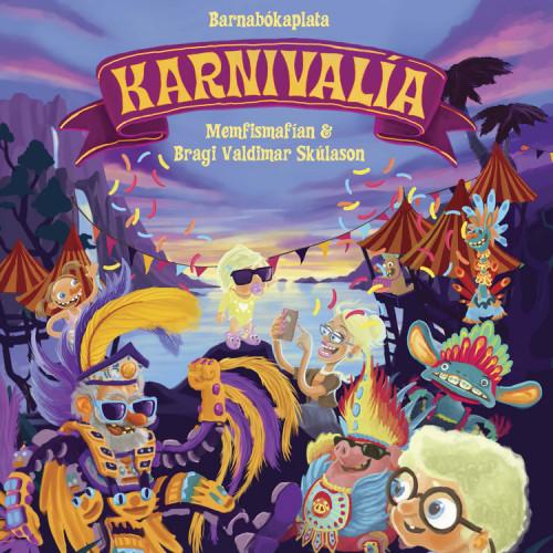Karnivalia