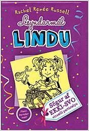 Leyndarmál Lindu 2