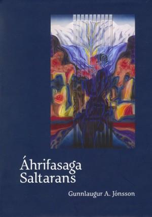 Áhrifasaga Saltarans
