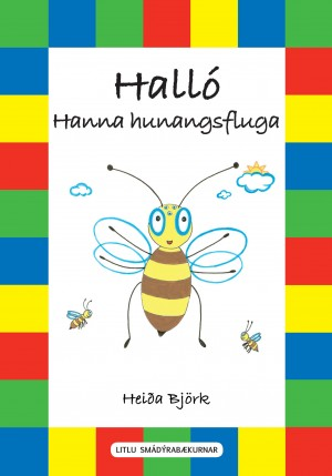 Halló Hanna hunangsfluga