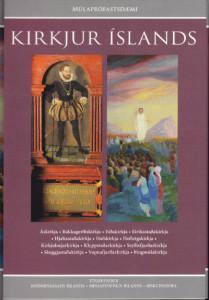 Kirkjur Íslands 24. 25. bindi