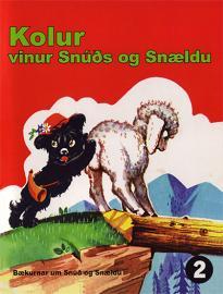 Kolur vinur Snúðs og Snældu