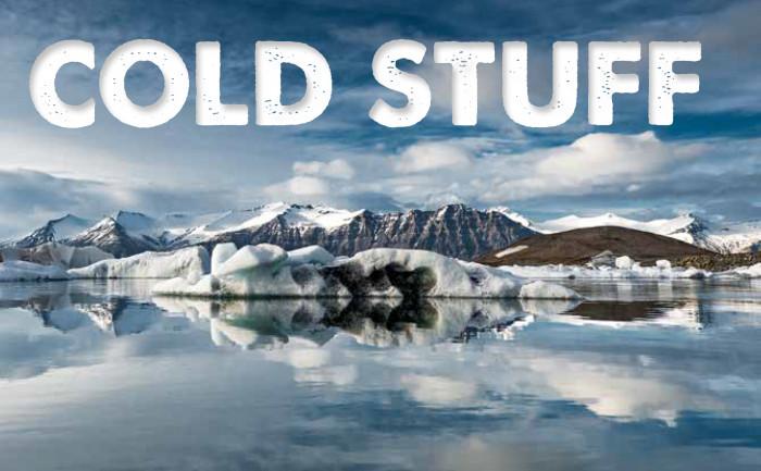 Cold Stuff