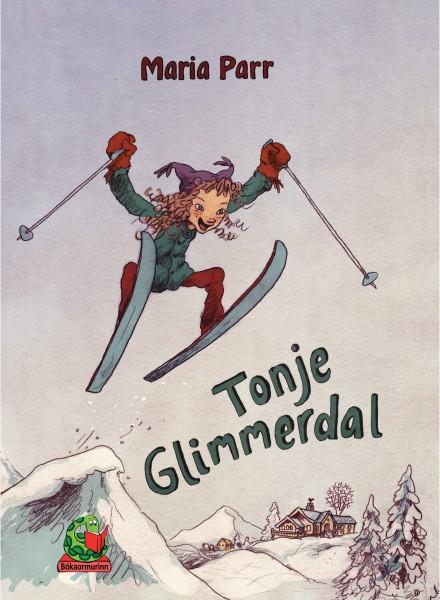 Tonja Glimmerdal