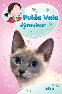 Hulda Vala 8