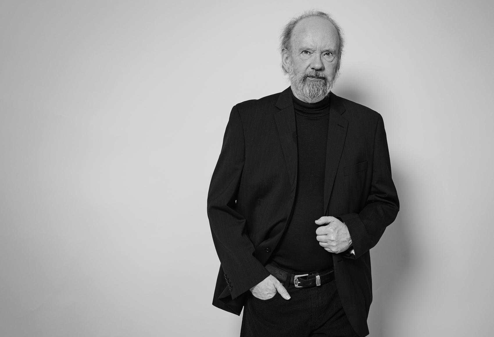 Ólafur Gunnarsson