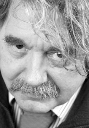 Óskar Guðmundsson