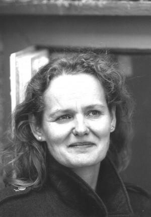Þórunn Jarla Valdimarsdóttir