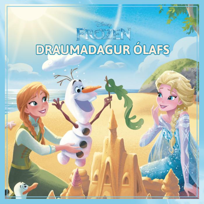Frozen - Draumadagur Ólafs