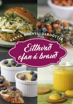 Eitthvað ofan á brauð