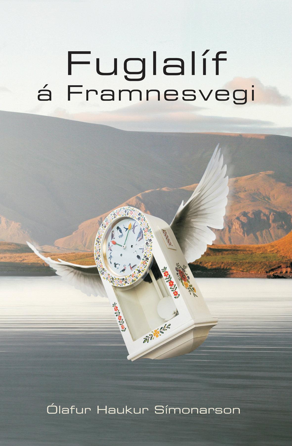 Fuglalíf á Framnesvegi
