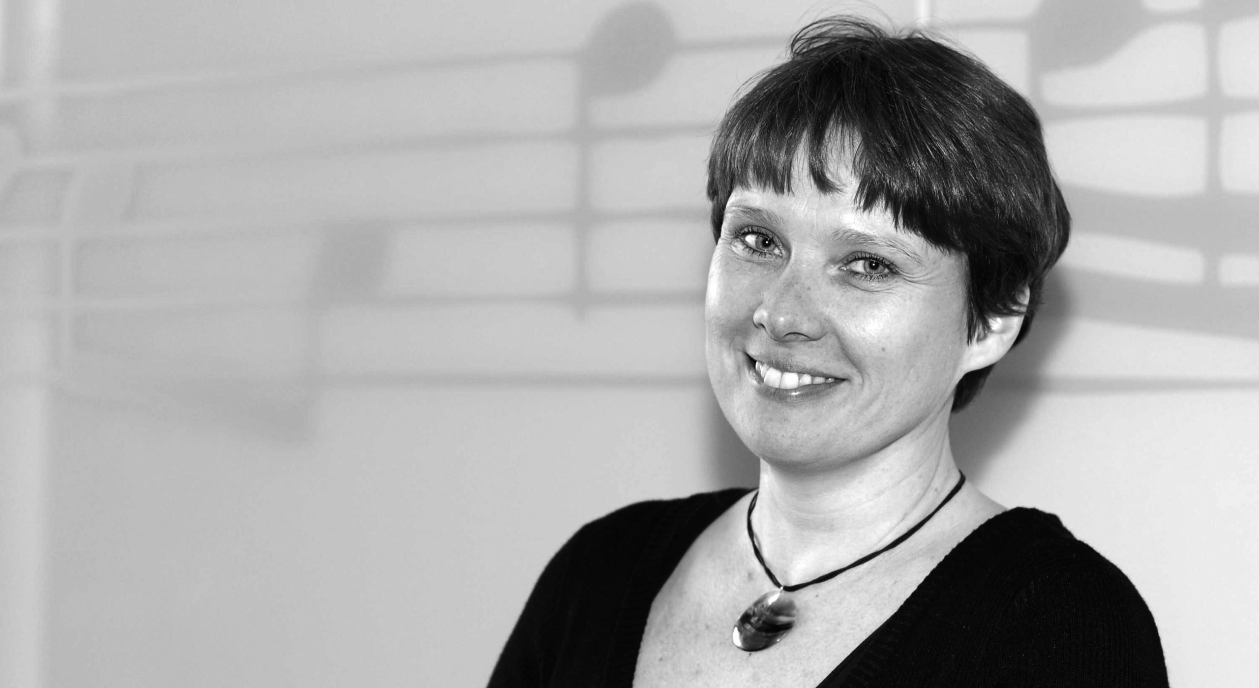 Hallfríður Ólafsdóttir