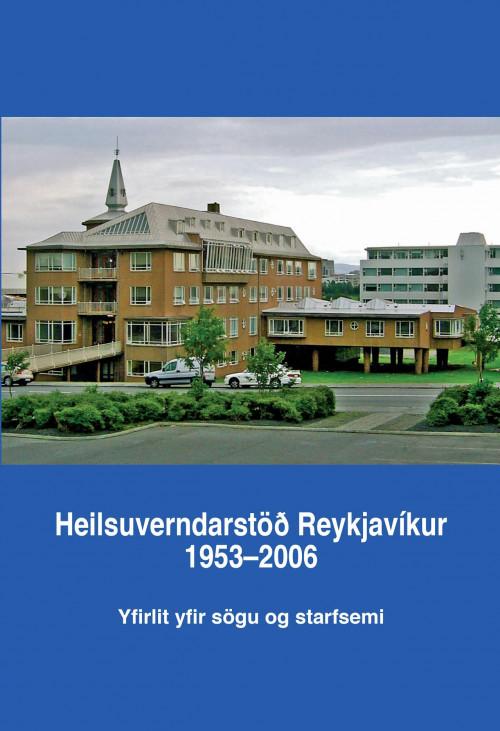 Heilsuverndarstöð Reykjavíkur